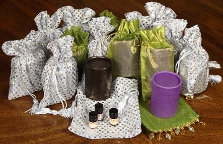 Rose-Tuberose Gift Pack Special