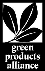 Green Products Alliance logo